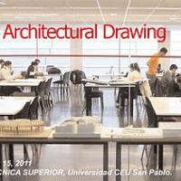 Exposición Learning Architectural Drawing. Julio 2011